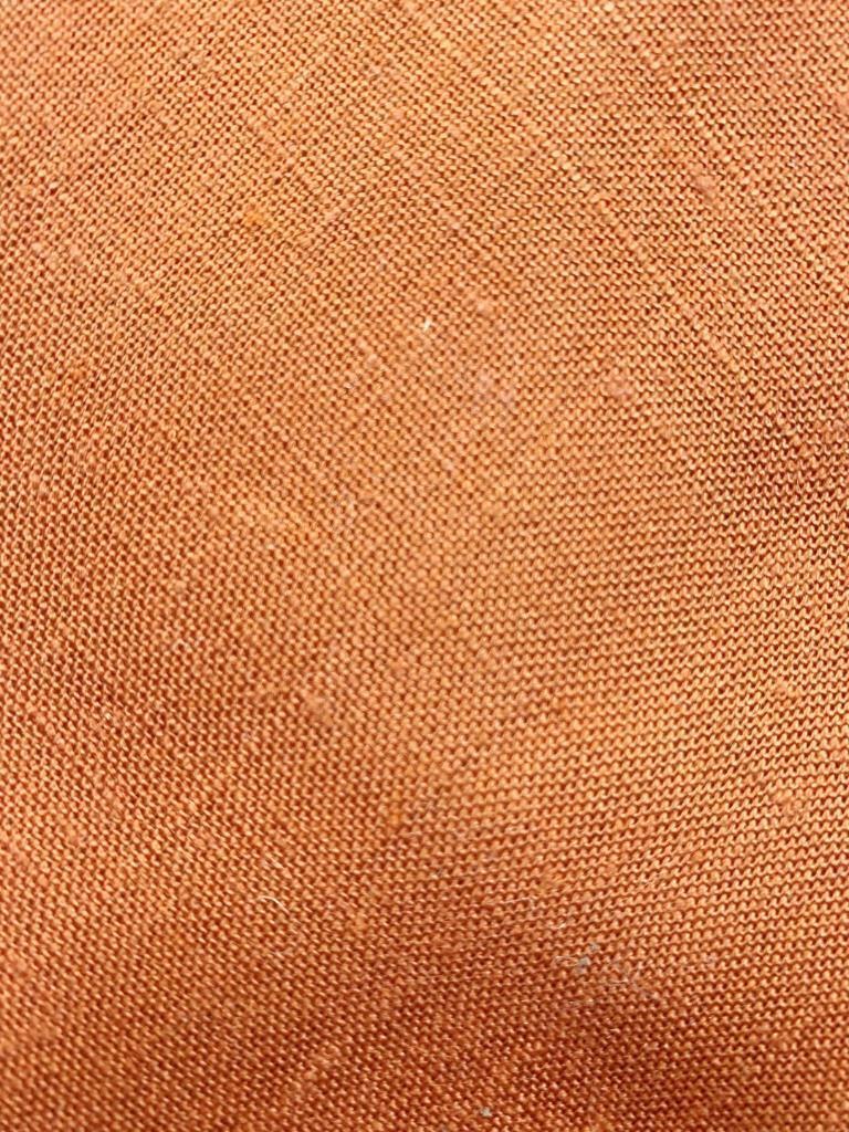 BRIAR Peru Einfarbig Polyester Krawatte MAP1621B #R28