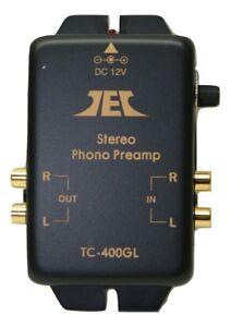 Technolink-TC-400GL-RIAA-Phono-Preamp-Classic-Style-Superior-Performance