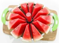 Large Modern Home Melon Slicer Watermelon Cutter Apple & Melon Slicers