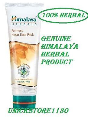 Himalaya HERBAL -Fairness-Kesar-Face-Pack-Genuine