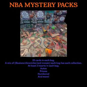 NBA-BASKETBALL-CARDS-LOT-MYSTERY-PACKS-HOT-PACK-1-2-HITS-A-PACK-REPACK-JA-ZION