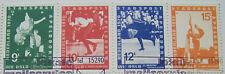Stadspost - Strip WK Schaatsen, Oslo 1970 Ard Schenk, Kees Verkerk gestempeld