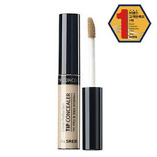 The SAEM Cover Perfection Tip Concealer 6.5g 01 Clear Beige