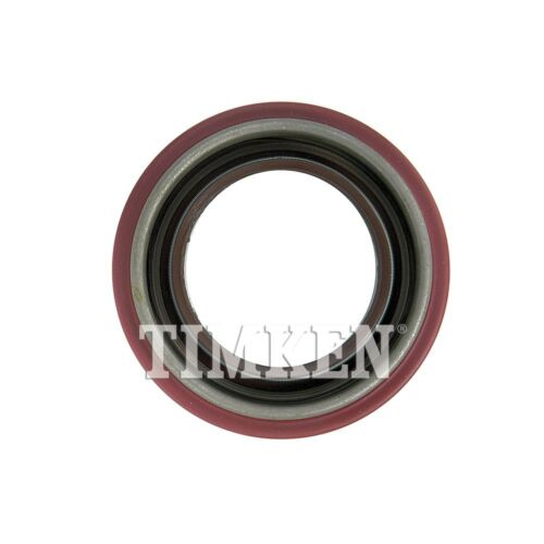 Differential Pinion Seal Rear,Front Timken 719316