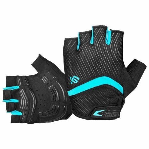 Cycling Gloves Shockproof Breathable Half Finger Bike Sport Anti-sweat Anti-slip