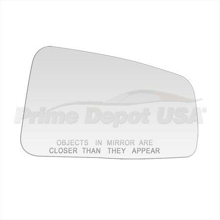 BRAND NEW MIRROR-GLASS~97-04 Diamante RIGHT PASSENGER SIDE~DIRECT FIT~POWER