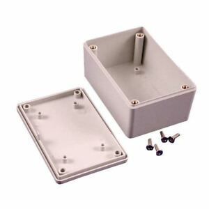 HAMMOND-1591xxlgy-frabs-Caja-87x-57x-39mm-Gris