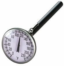 T/&E Tools 4097 220°F Universal Automotive Thermometer