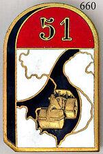 660 - GENIE - 51e C.S.R.