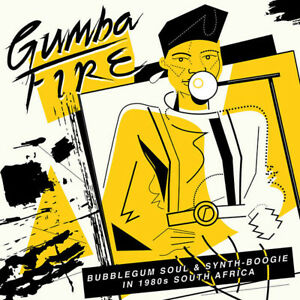 GUMBA-FIRE-BUBBLEGUM-SOUL-amp-BOOGIE-IN-1980s-SOUTH-AFRICA-3LPS-SET-UK-IMPORT