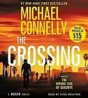 The Crossing by Michael Connelly (CD-Audio, 2016)