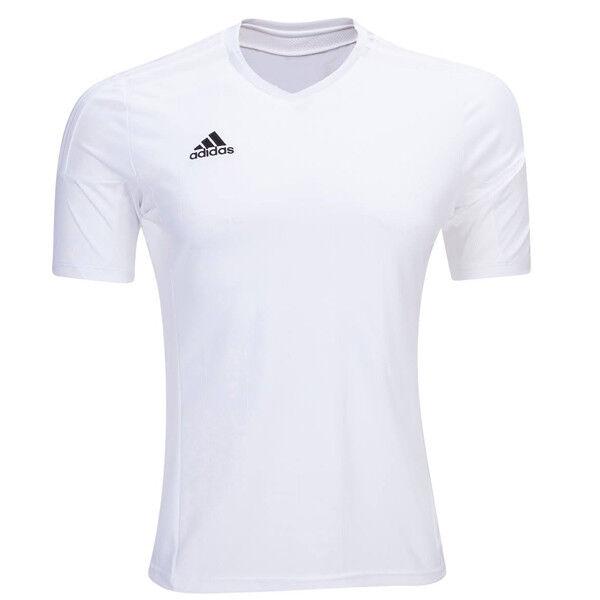 Adidas Men's Regista 14 Jersey White F50011