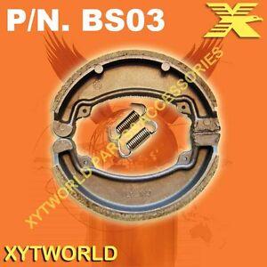 BS003-FRONT-REAR-Brake-shoes-for-HONDA-DAELIM