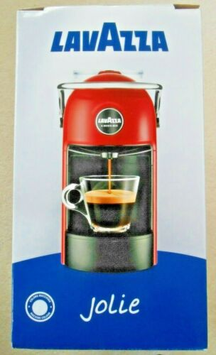 Lavazza Jolie Capsule Coffee Machine