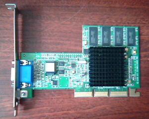 Ati n625 video card