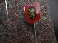 Nadel 690 BSG Lokomotive Gera DDR Fußball Sammlung