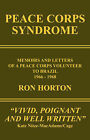Peace Corps Syndrome by Ron Horton (Paperback / softback, 2007)