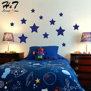 12pcs-Stars-DIY-Vinyl-Wall-Sticker-Decal-Car-Window-Bumper-Laptop-Kids-Art-Decor