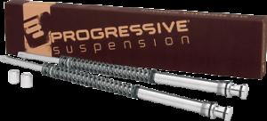 Progressive 31-2503 Monotube Fork Cartridge Kit Standard Kit