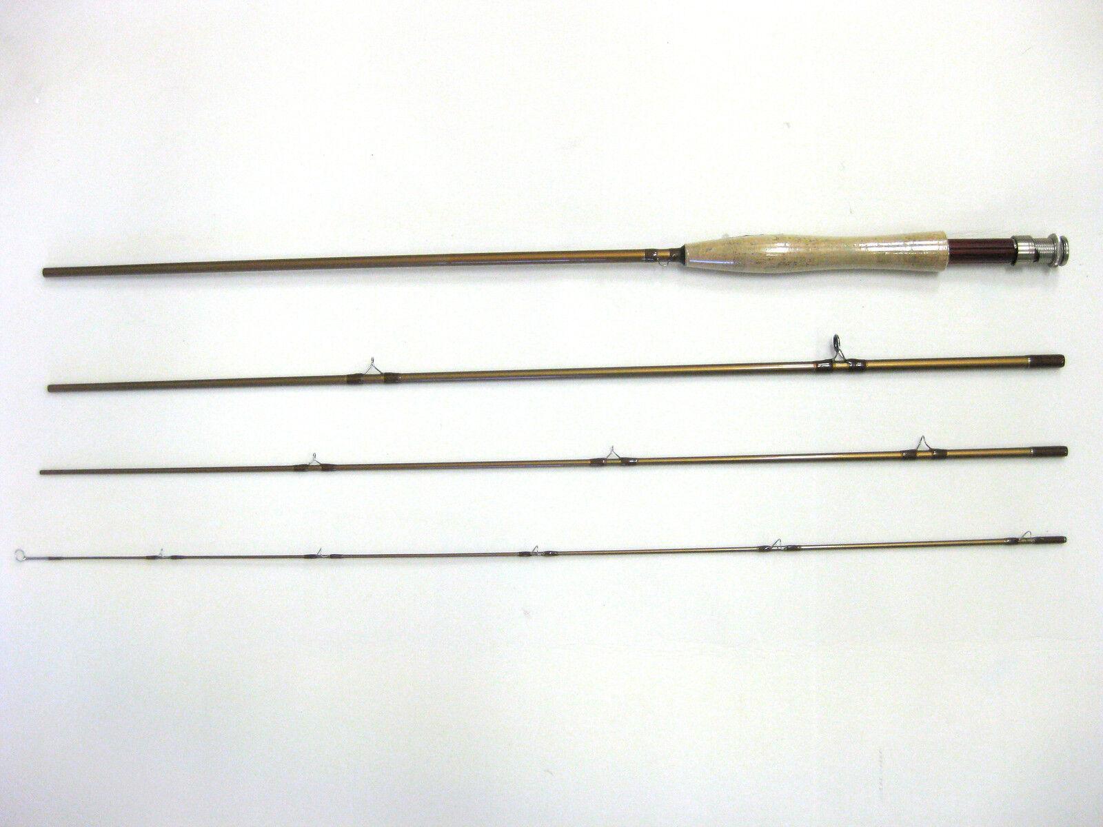 KUFA 4 section graphite  4 Fly  Fishing Rod (L 9 Ft, LW   4 Act  M) KFL9434  big sale