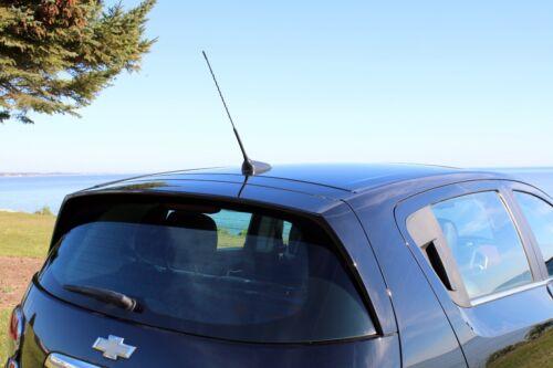 """2015-2018 Chevrolet Trax 16/"""" FUBA STYLE ANTENNA MAST FITS"""