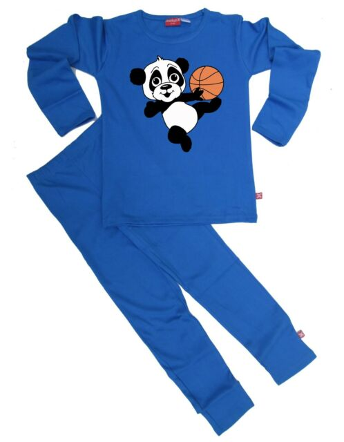 Pyjama Roblox Stardust Ethical Kids Childrens Dude Perfect Youtube Gamer Pyjamas Blue Ebay