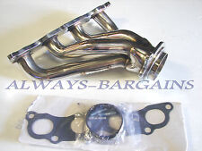 Megan Stainless Steel Header Exhaust Fits Civic Si 06 11 K20z3 Mr Ssh Hc06si