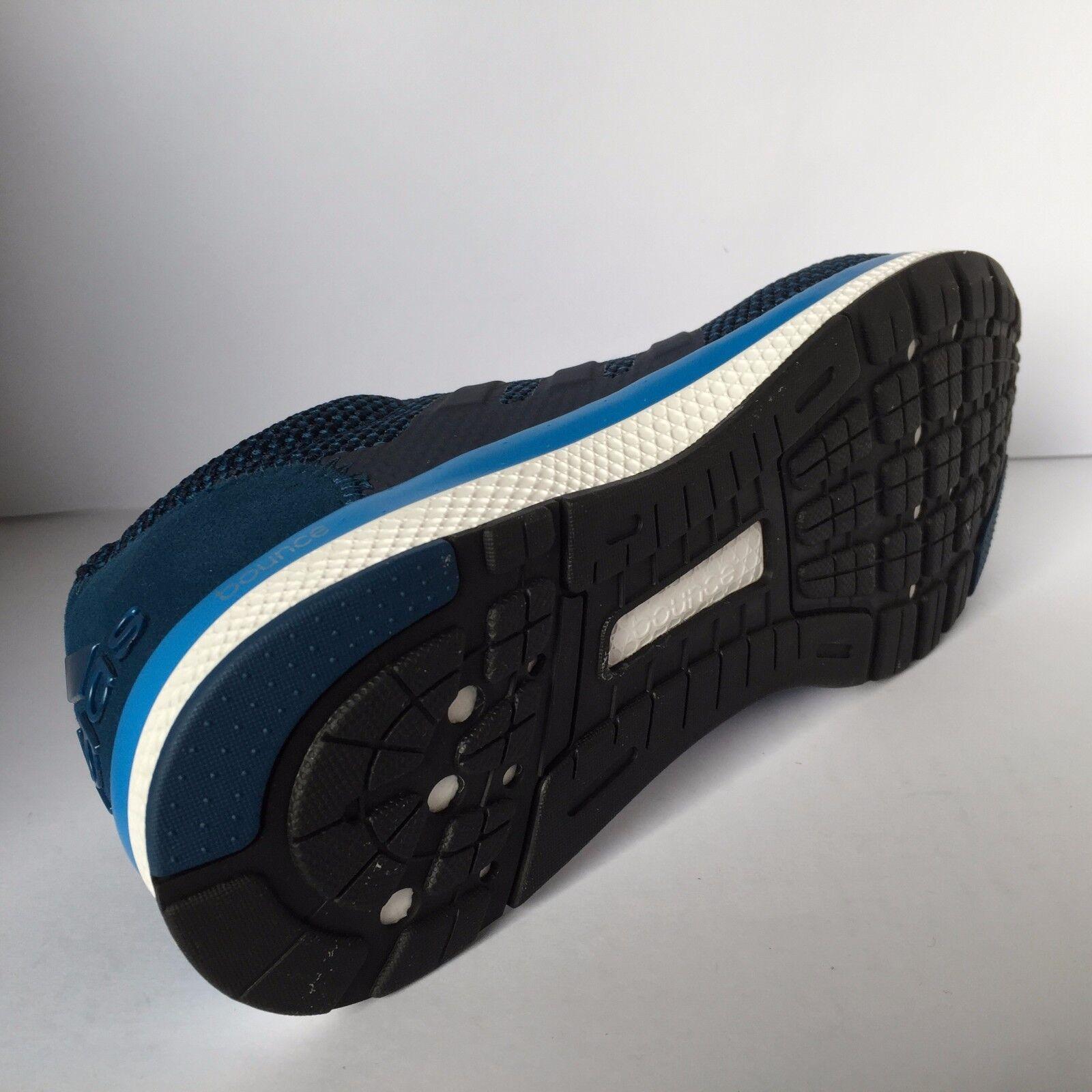 Adidas de Lightster M Zapatos de Adidas entrenamiento para hombre Azul  Nuevo 83882f