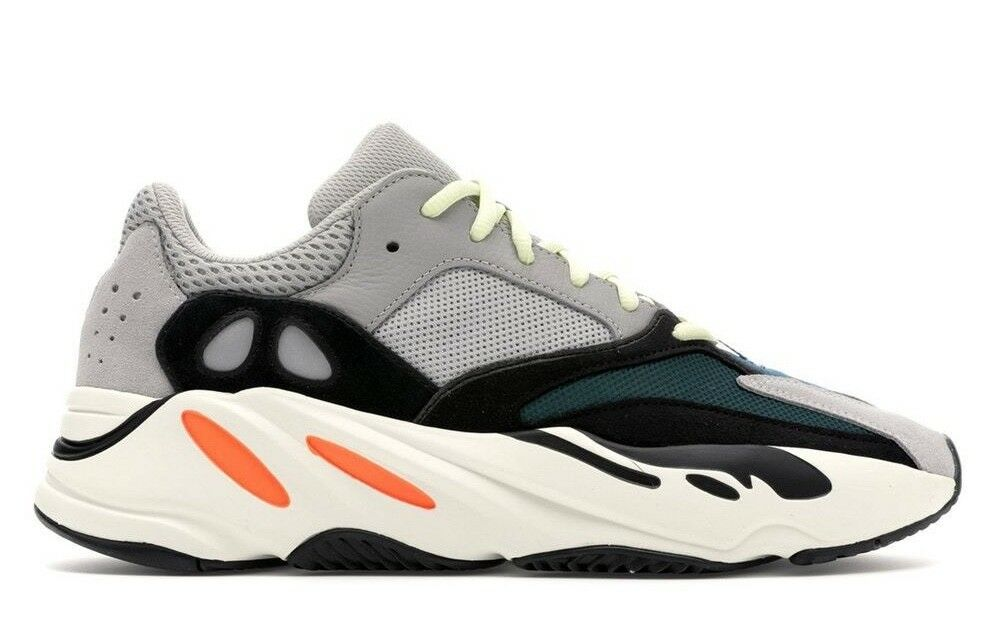 Adidas Yeezy Boost 700 Wave Runner By Kanye West Mens Size 11 Calabasas New