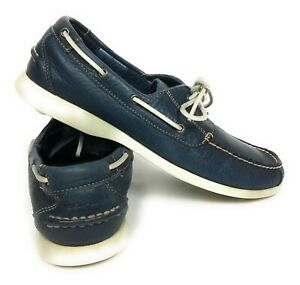 Rockport 503003 Washable Footwear Blue