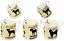 Dog Mug 5 Assorted Breeds Tea Coffee Hot Chocolate All you Need Is Love /& Dog