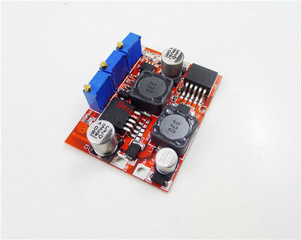 DC DC Converter Constant Current Boost Buck Step Up Step Down Voltage Module