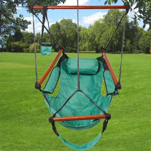Outdoor suspendu suspension fauteuil suspendu hamac