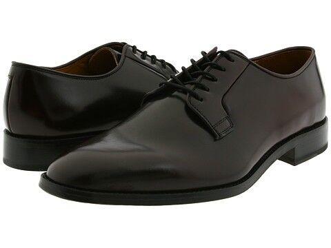 alta quaità NEW NEW NEW Lumiani International Collection Joey  oxford LEATHER PREMIUM  scarpe  contatore genuino