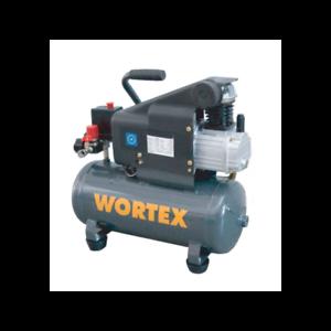 COMPRESSOR WORTEX 12 LITRES 1,5 Hp PORTABLE 230V MONOPHASE 150 lt min WHC12 150