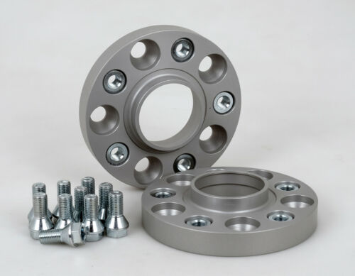 2x20mm 40mm mercedes-benz gle w166 pista placas 04//2015 - Sección Separadores de ruedas