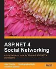 ASP.NET 4 Social Networking by Atul Gupta, Sudhanshu Hate, Andrew Siemer (Paperback, 2011)