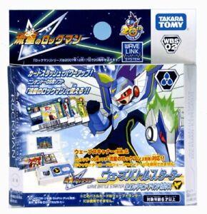 Rockman-Wave-Battle-starter-2-Rockman-ice-Pegasus