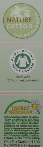 Damenslip Hüftslip Baumwollslip 100/% Bio-Baumwolle Unterhose Schlüpfer 20 Stück