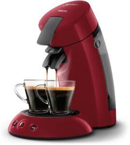 Philips Senseo HD 6553/80 Kaffeepadmasch
