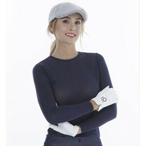 Women-039-s-Golf-Gloves-1-Pair-Weathersof-Pro-Grip-Microfiber-White-XS-S-M-L-XL-US