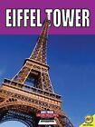 Eiffel Tower by Bryan Pezzi (Hardback, 2011)