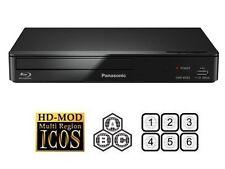 Panasonic DMP-BD85EF Blu-ray Player XP