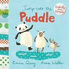 Jump Over the Puddle by Emma Quay (Paperback, 2009)