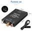 Indexbild 7 - DOUK-Audio-Hifi-ultrakompakter-MM-Phono-Plattenspieler-Vorverstaerker-Mini-Audio-Stereo