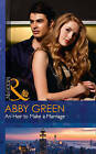 An Heir to Make a Marriage (One Night with Consequences, Book 20) by Abby Green (Paperback, 2016)