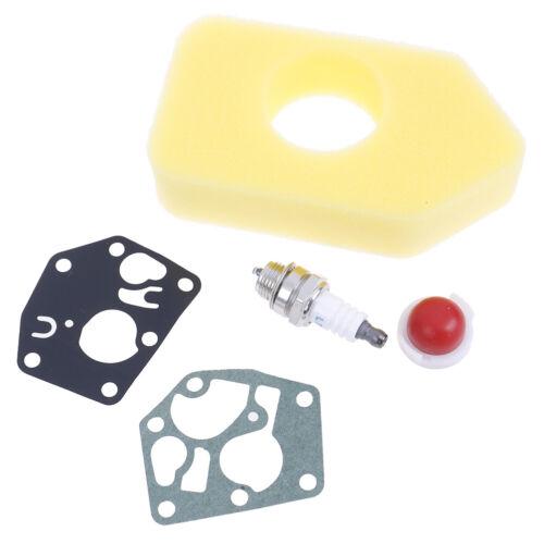 Carburetor diaphragm gasket air filter for briggs stratton 495770 795083 698NWcy