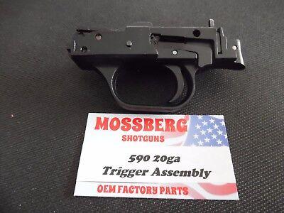 Mossberg 835 serie nummer dating