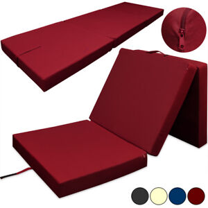 Fold Out Mattress Folding Guest Z Bed Futon Folding Cot