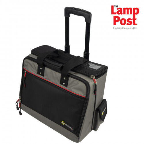 CK Tools Magma MA2652 Technician/'s PRO Wheeled Tool Case Tool Bag Storage